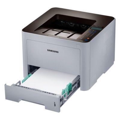 Impressora Samsung SL-M4020ND - 2