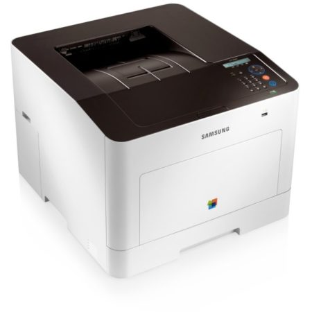 Impressora Samsung CLP-680ND - 3