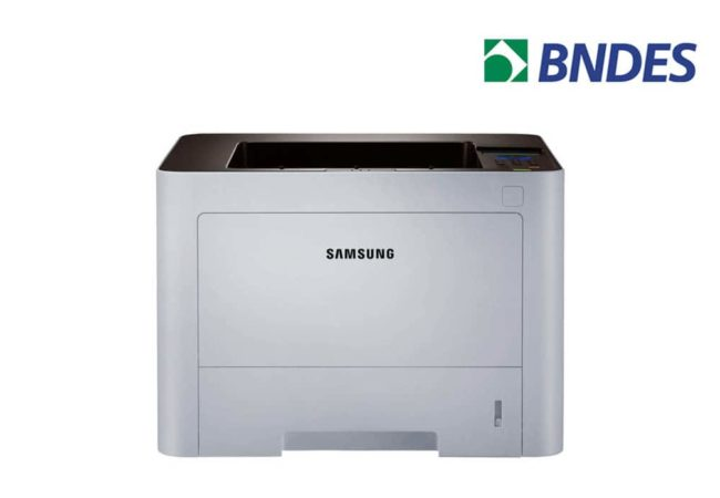 Impressora Samsung SL-M4020ND
