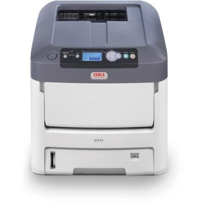 Impressora OKI C711- 2