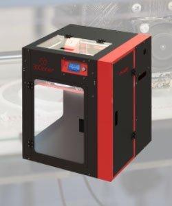 Venda e Locação de Impressora 3D