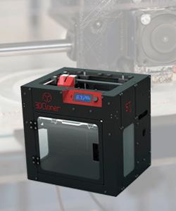 Soluções - Impressoras 3d - 250x300