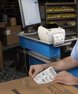Soluções - Impressoras Térmicas - 250x300