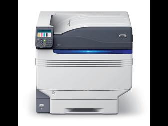Impressora Oki C911 Destaque