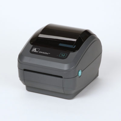 Impressora Térmica Zebra GK 420_2