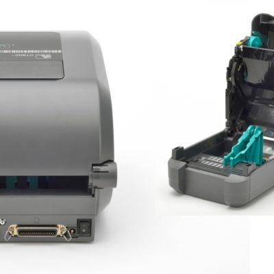 Impressoras Térmicas Zebra GT 800_2