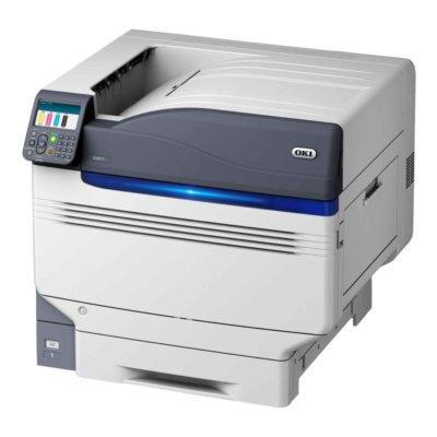 Impressora Oki C911 - 01