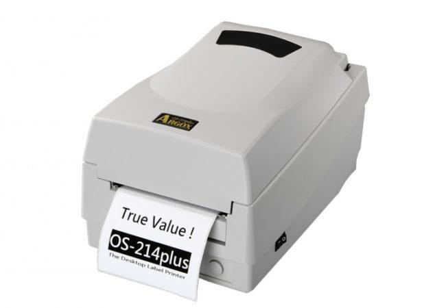 Impressora Témica Argox OS 214