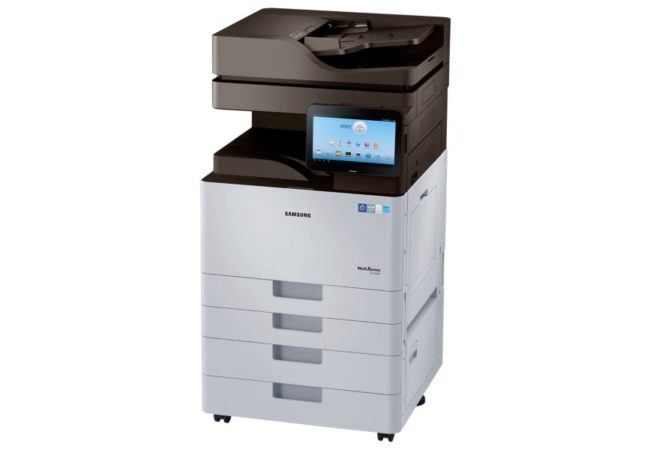 Impressora Multifuncional Samsung SL-K4300LX_02