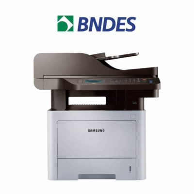 Impressora Multifuncional Samsung SL-M4070FR