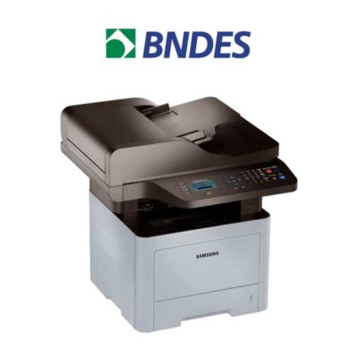 Impressora Multifuncional Samsung SL-M4070FR 03
