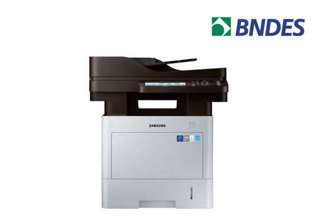 Impressora Multifuncional Samsung SL-M4080FX