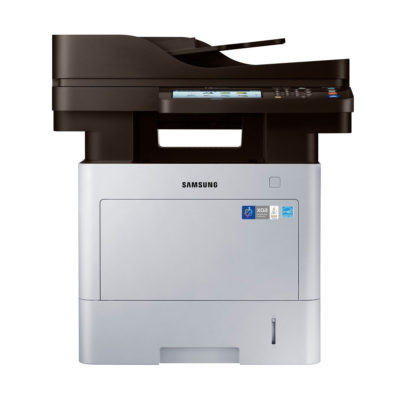 Impressora Multifuncional Samsung SL-M4080FX - 1