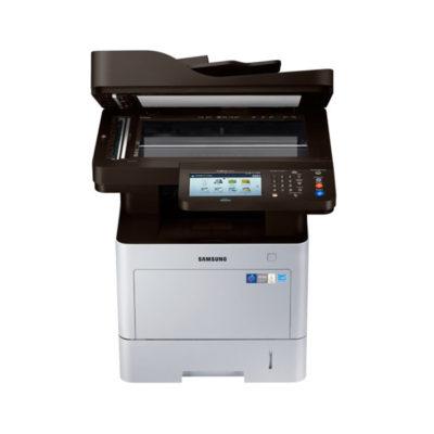 Impressora Multifuncional Samsung SL-M4080FX - 2