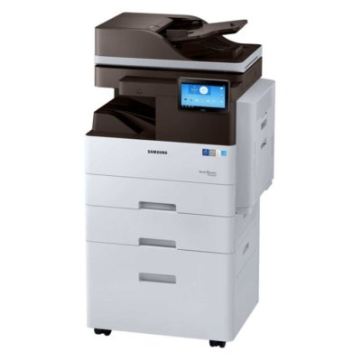 Impressora Multifuncional Samsung SL-M5360RX-02