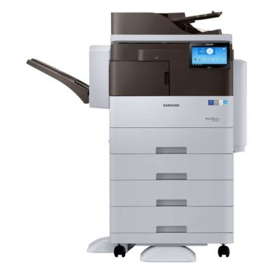 Impressora Multifuncional Samsung SL-M5360RX - 03