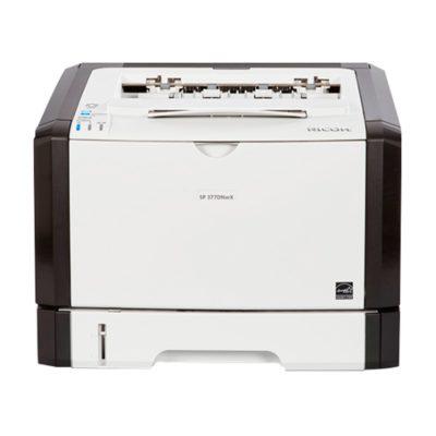 Impressora Ricoh SP 377DN - 2