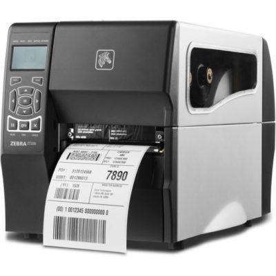 Impressora Térmica Zebra ZT230_1