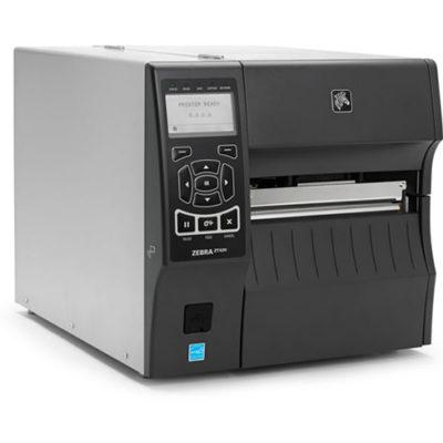 Impressora Térmica Zebra ZT420_1