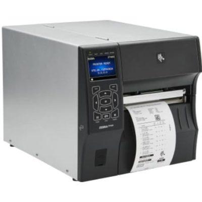 Impressora Térmica Zebra ZT420_2