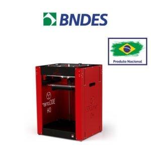 Impressora 3DCloner DH G2