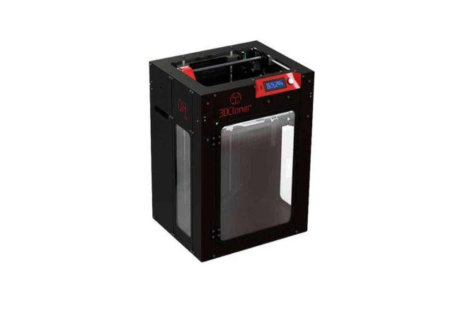 Impressora 3DCloner DH G3