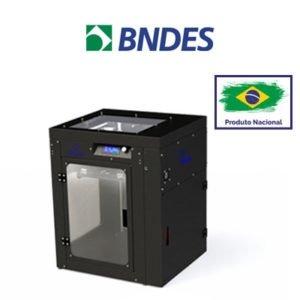 Impressora 3DCloner PLUS G2