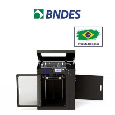 Impressora 3DCloner DH PLUS G2