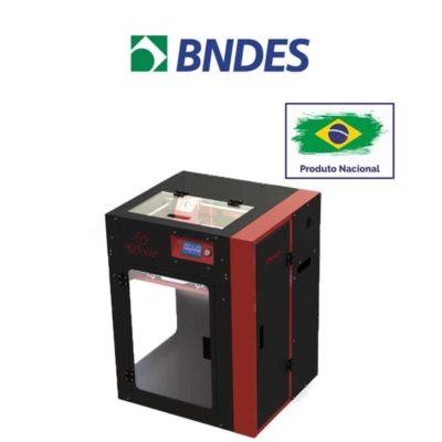 Impressora 3DCloner PLUS G3