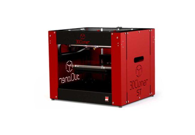 Impressora 3DCloner ST G2