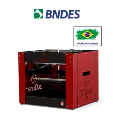Impressora-3DCloner-ST-G2