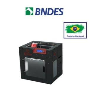 Impressora 3DCloner ST G3