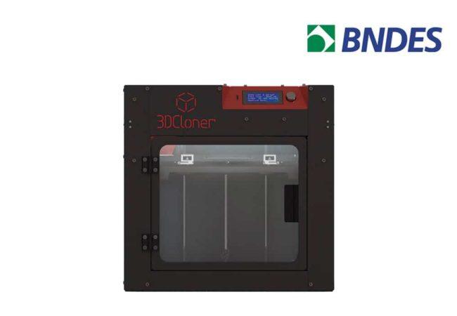 Impressora-3dcloner-ST-G3