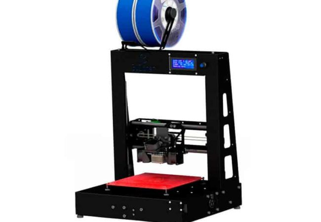 Impressora 3DCloner LAB
