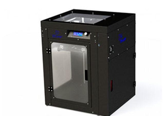 Impressora 3dcloner DHPLUS