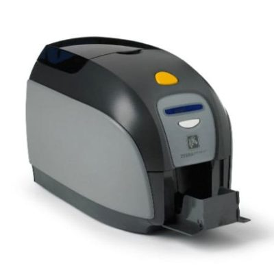 Impressora Térmica de Cartão Zebra ZXP1 -01