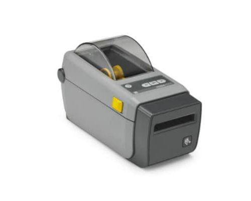 Impressora Térmica Zebra ZD410-4