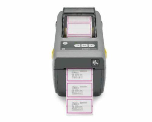 Impressora Térmica Zebra ZD410-3