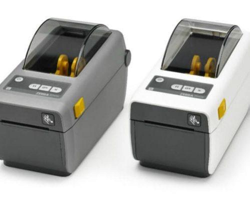 Impressora Térmica Zebra ZD410-2