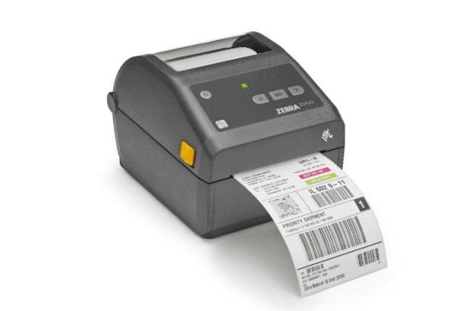 Impressora Térmica Zebra ZD420-3