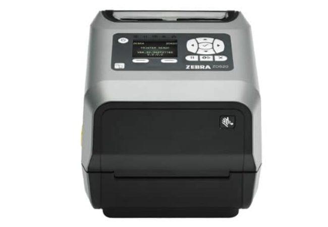 Impressora Térmica Zebra ZD620_2