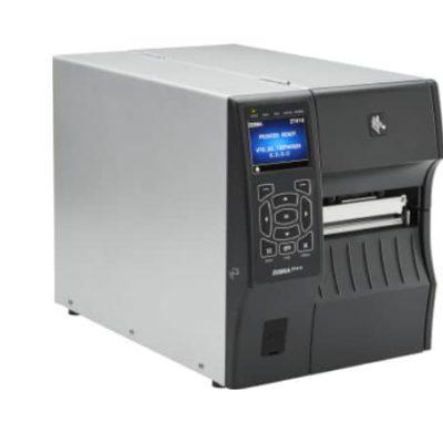 Impressora Térmica Zebra ZT410 - 03