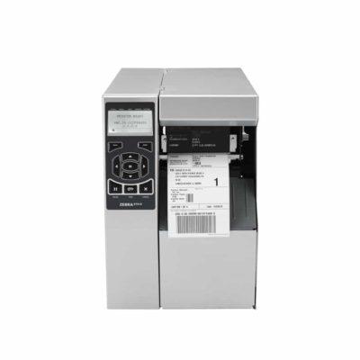 Impressora Térmica Zebra ZT510_1