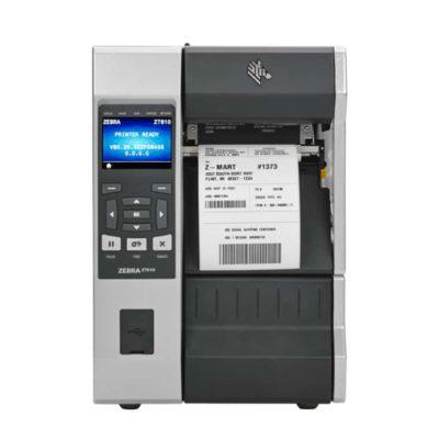 Impressora Térmica Zebra ZT610_1