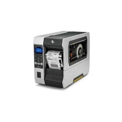 Impressora Térmica Zebra ZT610_2