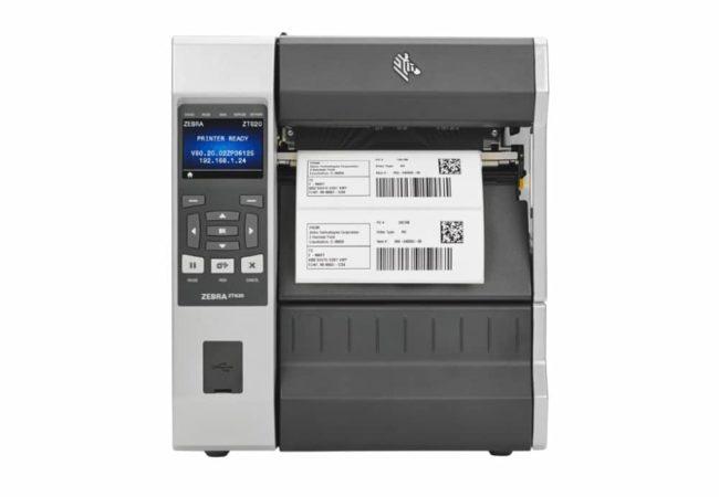 Impressora Térmica Zebra ZT620_2