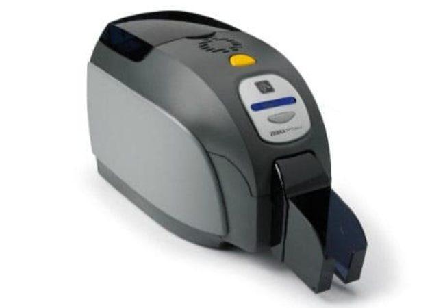 Impressora Térmica de Cartão Zebra ZXP3