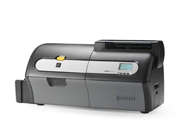 Impressora Térmica de Cartão Zebra ZXP7 - 1