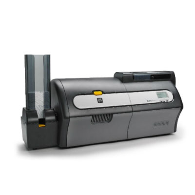 Impressora Térmica de Cartão Zebra ZXP7 - 4