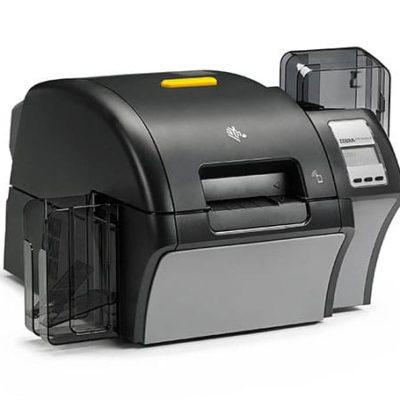 Impressora Térmica de Cartão Zebra ZXP7 -1